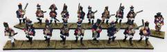 Elf Line Infantry #2