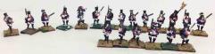 Elf Line Infantry #3