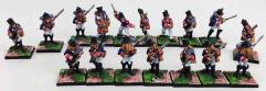 Elf Line Infantry #4