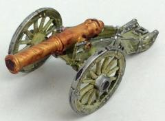 French Heavy Cannon #1
