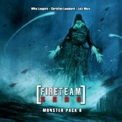 Monster Pack B