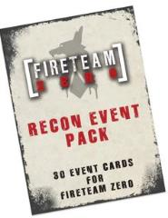 Recon Deck Pack