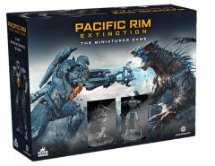 Pacific Rim Extinction - Starter Set