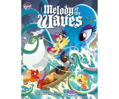 Melody of the Waves
