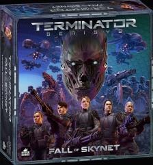 Fall of Skynet