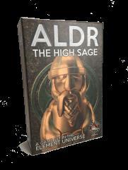 ALDR the High Sage