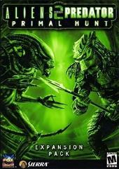 Aliens Versus Predator 2 - Primal Hunt Expansion Pack