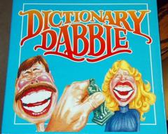 Dictionary Dabble