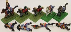 Elves of Armorica Command #2