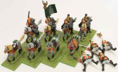 Elves of Armorica Cavalry Collection #2
