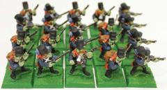 Goblins of Al-Garvey Line Infantry Collection #1