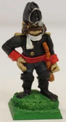 Hunvarian Ogre Officer