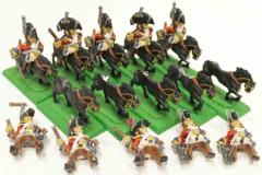 Orcs of Albion Cavalry Collection #1