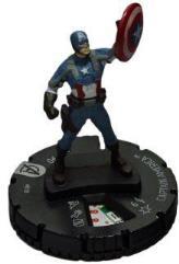 Captain America #018