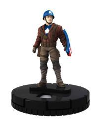 Captain America #028