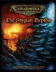 Stygian Depths, The