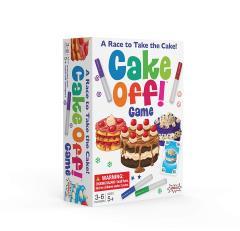 Cake Off!