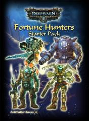 Fortune Hunter Starter Pack