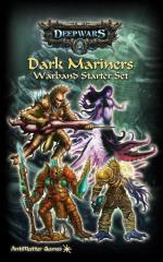 Dark Mariners Warband Starter Set