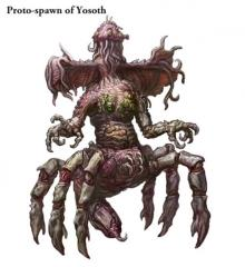 Ethereal Proto-Spawn of Yosoth