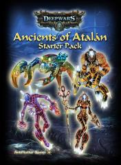Ancients of Atalan Starter Pack