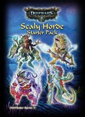Scaly Horde Starter Pack