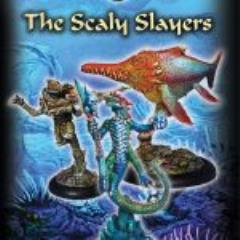Scaly Slayers Warband Pack, The
