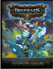 DeepWars (1st Edition)