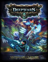 DeepWars (2.5 Edition)