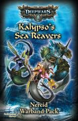 Kalypso's Sea Reavers Warband Pack