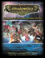 ShadowSea (2.5 Edition, Deluxe Hardcover Edition)