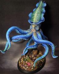 Deepstar Kraken