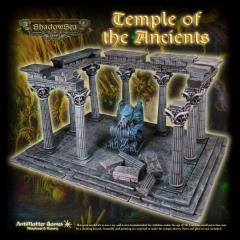 Temple of the Ancients