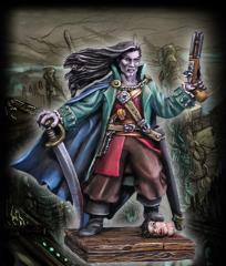 Captain Samuel Black