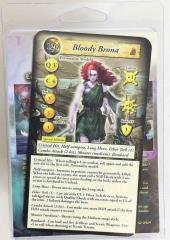 Bloody Brona