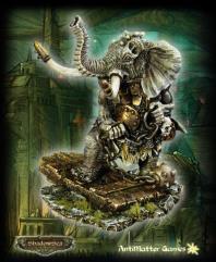Koth Yan - Elephant Beastman