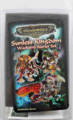 Sunless Kingdom Warband Starter Set
