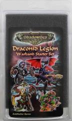 Draconid Legion Warband Starter Set