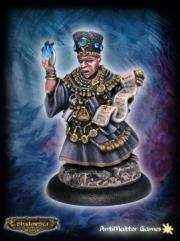 Amon Al-Harad - Ethereal Summoner