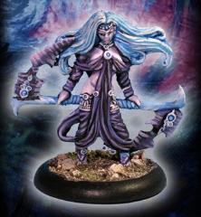 Sihoban Nightshade - Reaper Queen