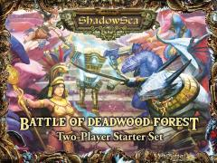 Battle of Deadwood Forest - 2 Player Starter Box
