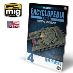 Encyclopedia of Armor Vol.4 Weathering