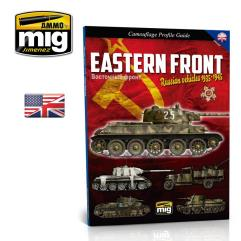 Eastern Front Russian Vehicles 1935-1945