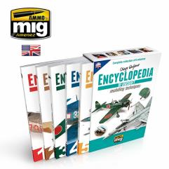 Complete Encyclopedia of Aircraft