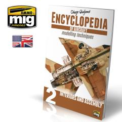 Encyclopedia of Aircraft Vol. 2 - Interiors and Assembly