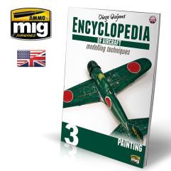 Encyclopedia of Aircraft Vol. 3 - Painting