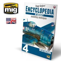 Encyclopedia of Aircraft Vol. 4 - Weathering