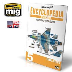 Encyclopedia of Aircraft Vol. 5 - Final Steps