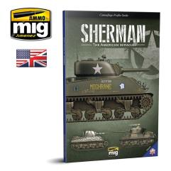 Sherman - The American