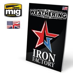 Weathering Special - Iron Factory